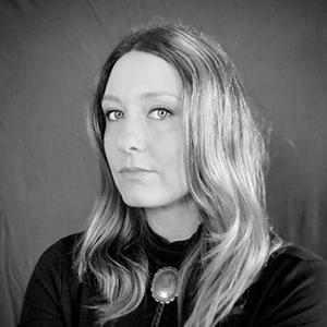 Portrait of Erica Tremblay