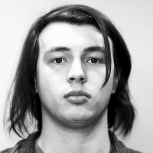 Portrait of Jacques Trautman