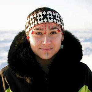 Portrait of Kunaq Tabone
