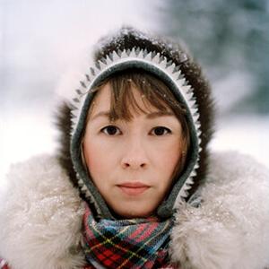 Portrait of Marja Bol Nango