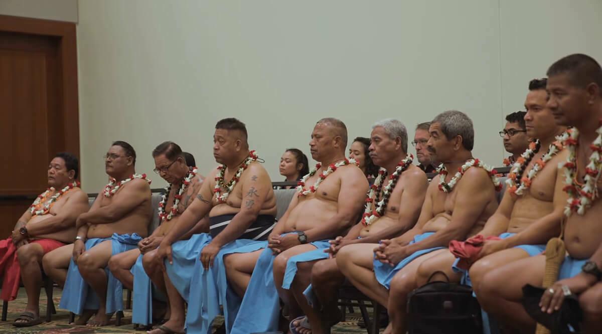 Pacific peoples forum northern pacific recap