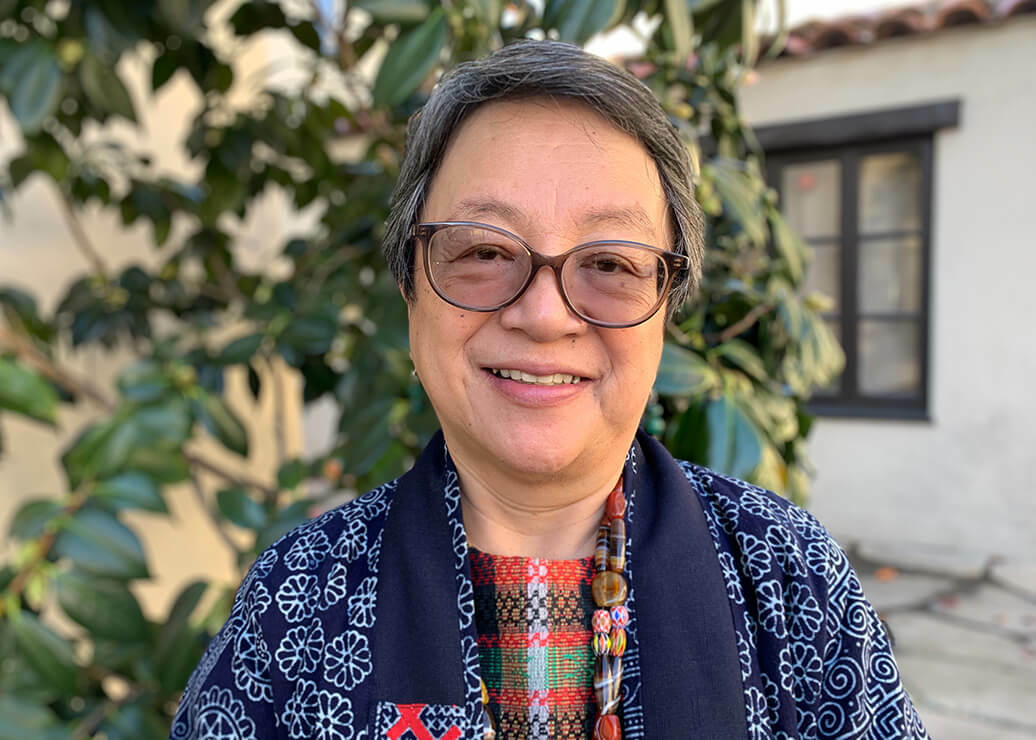 Portrait of Vicky Tauli Corpuz