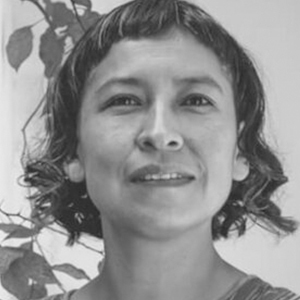 Portrait of Yolanda Cruz